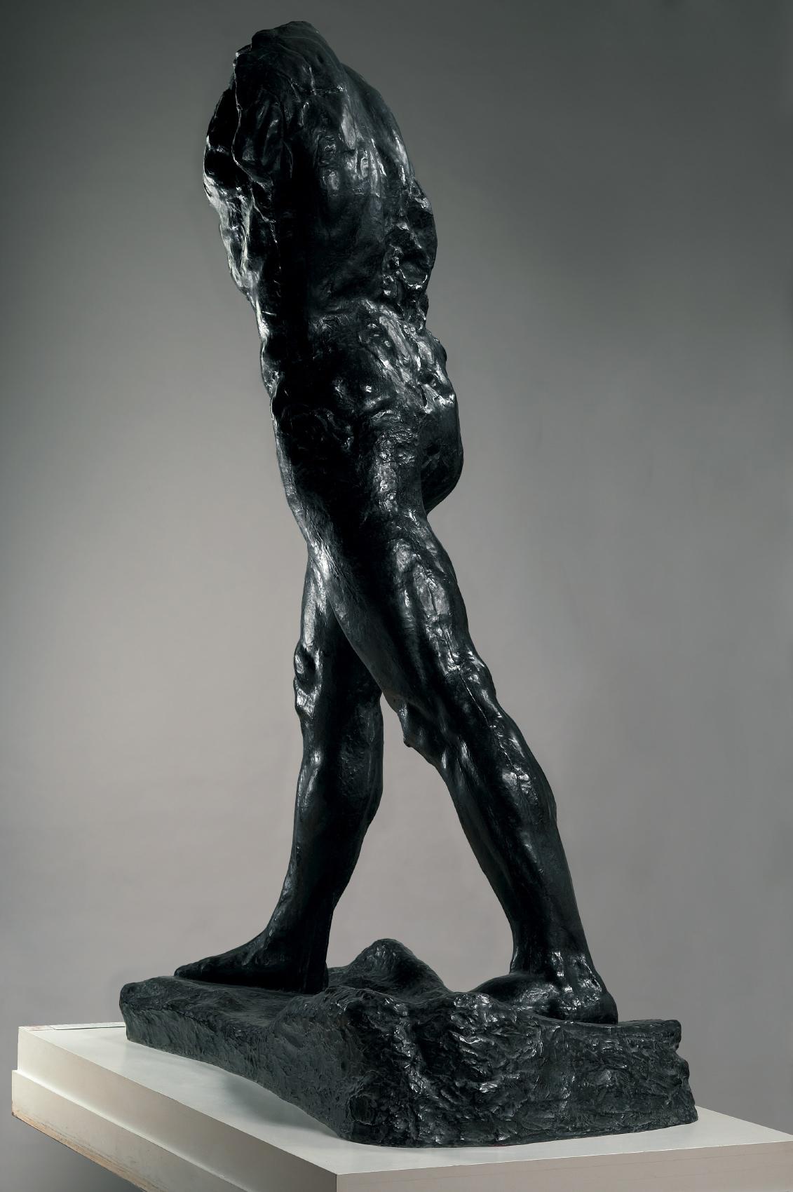 n° 20 - A. Magnien, « Rodin et Cézanne : de la beauté et ...